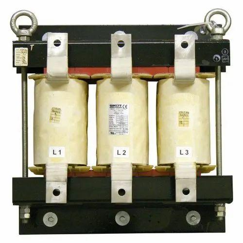 20 Hp Copper Ac Drive Ac Drive Line Reactor Rs 4800 Unit Unicorn Controls Automation Id 20774257930