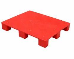 PILCO Plastic Plain Top Pallets, For Industrial