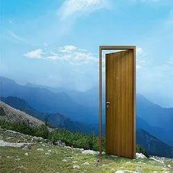 Avante Steel Doors