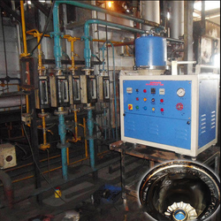 Oil Cleaning System for Coal Mill Application