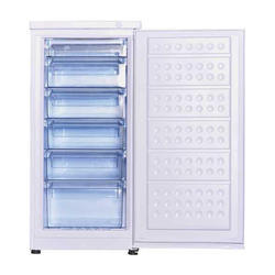 Celfrost Upright Showcase Freezers, Electric