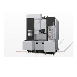 DMG Mori Vertical NV / NVD Series Milling Machine NV 4000 DCG