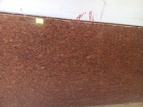 Gem Red Imperial Granite