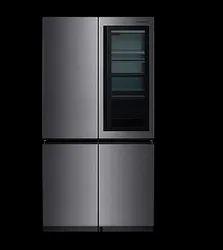 LG Refrigerator GR-Q31FGNGL, Double Door