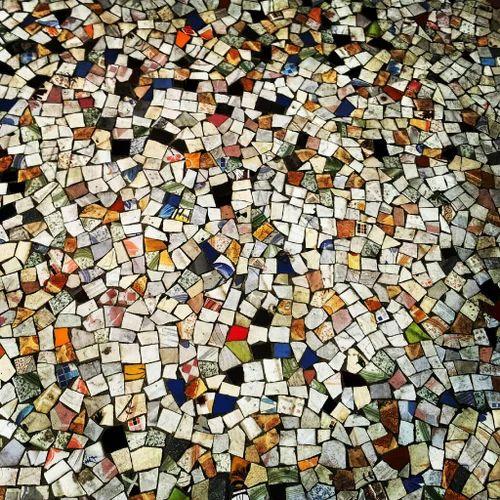 Cheap Wall Tiles >> 8 Ceramic China Mosaic Tiles, Thickness: 6 - 8 Mm, Rs 58