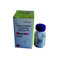 Triamcinolone Acetonide 40 ml