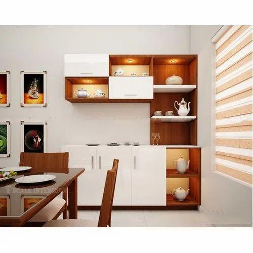 Designer Crockery Unit Manufacturer from Kochi