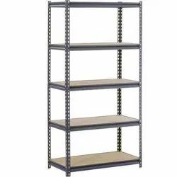 MS Industrial Storage Rack