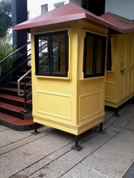 Portable Cabins in Nashik, पोर्टेबल केबिन