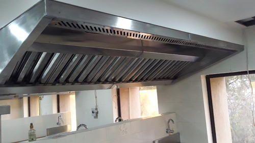 Iafv Kitchen Exhaust Hood Rs 1750 Piece Industrial Air