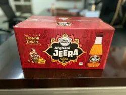 Fruit Juice Bases Jeera