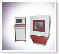 CNC Drill Training Machine