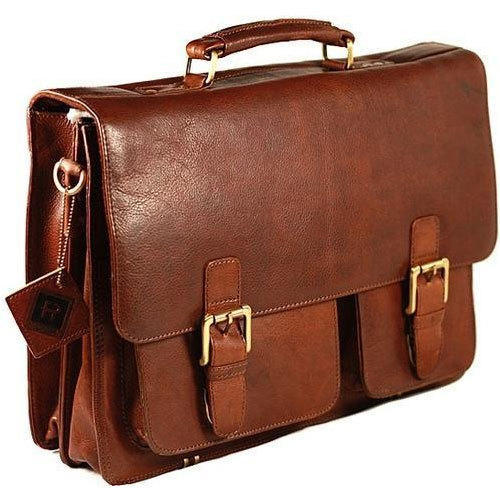 Office Bags Mens Office Bags Manufacturer From Hyderabad