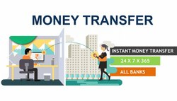Personal MONEY TRANSFER AND FLIGHT BOOKING