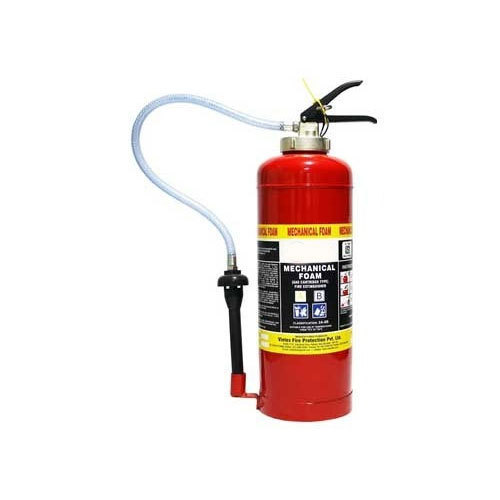 6 Ltr Cartridge Operated Fire Extinguisher