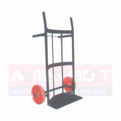 Sack Platform Trolley