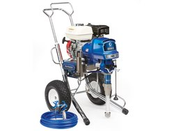 GMAX II 7900 Standard Series Petrol Driven Airless Spray