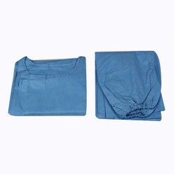 Disposable Surgical Scrub Suit