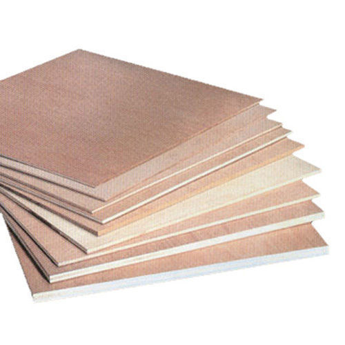 Brown 6mm Plywood Sheet