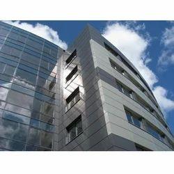 Exterior Aluminium Composite Panel