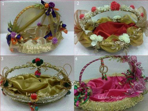 aa347de4a Wedding Baskets at Rs 900  piece(s)