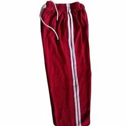 Red School Sports Trouser