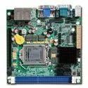 WADE-8012 Intel Q67 Mini-ITX Board PCH Chipset