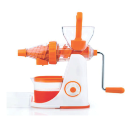 N-11-01 Mega Plus Juicer