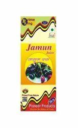 500 ML Herbal Jamun Juice