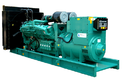 Diesel Electric Generator, Voltage: 415 V
