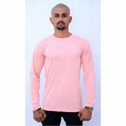 Mens Cotton Regular Fit T-Shirt