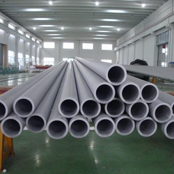 Carbon Steel SMLS Pipes