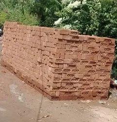 Black Soil Chimney Red Ghol Bricks