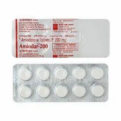 Amiodar 200 Tablet
