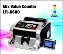 Mix Value Counter Machine- LR 6600