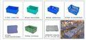 Nilkamal Crates