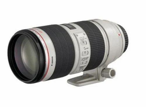 Telephoto Lenses Canon Zoom Lens Ef70 200mm 1