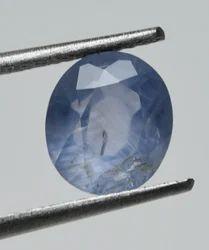 Natural Ceylon Sapphire-3.03carat IGI Certified