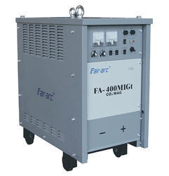 Thyristor MIG/MAG Welding Machine