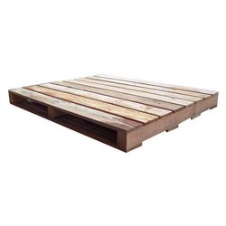 Wooden Storage Pallets