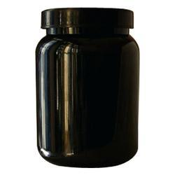PP Protein Powder Container, Capacity: 5 Kg