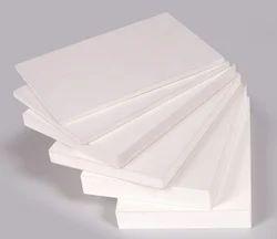 0.55 Density Gold PVC Foam Sheets