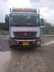 Truck Transport Service In Ahmedabad