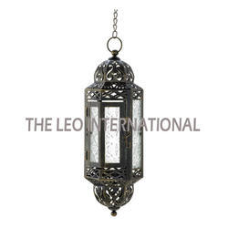 Moroccon hanging lantern new design