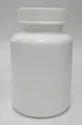 Plastic Tablet Bottle
