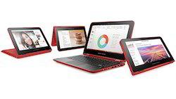 HP 2 IN 1 Notebook PAVx360 15BK002TX Ci7 6th GEN Laptop