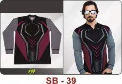 SB-39 Polyester T-Shirts