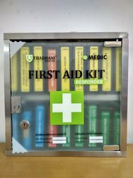 Emergency Response First Aid Box