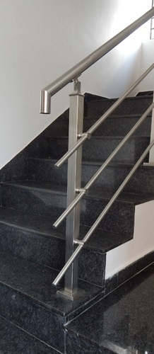 Stainless Steel Handrail And Balustrade Ss 316 304 Grade