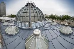 Dome Guniting Services
